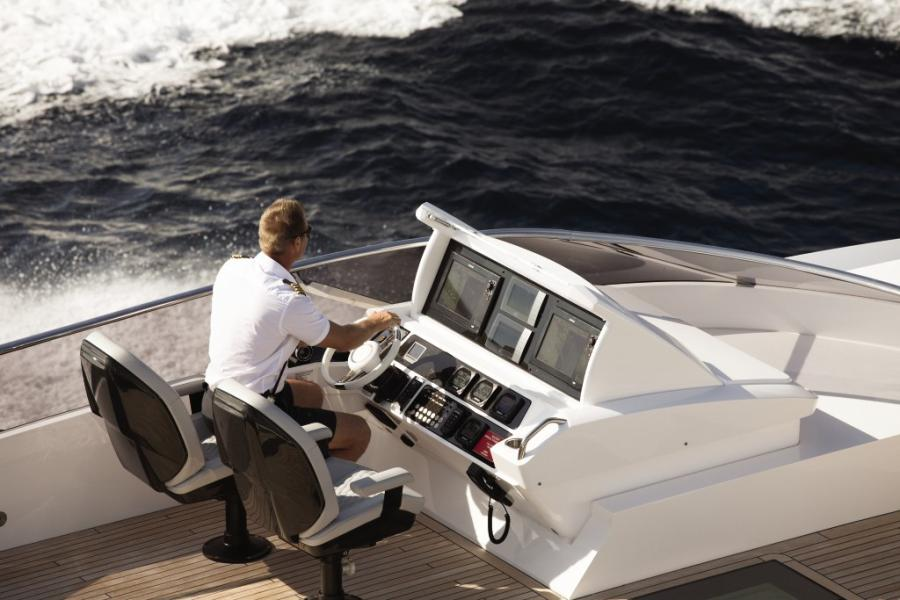 SYM Crew September crew role update Golfe Juan
