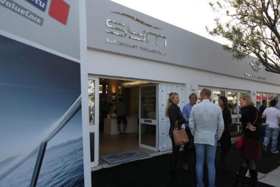 SYM Superyacht Management
