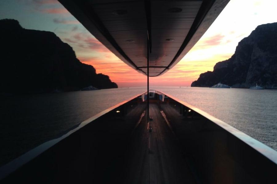 SYM Superyacht Management - Managed Fleet