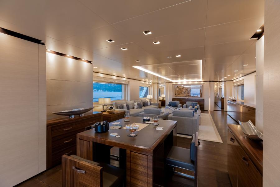 Beach Club - LAMMOUCHE PHOTOSHOOT - SYM Superyacht Management, Port Camille Rayon, Golfe Juan