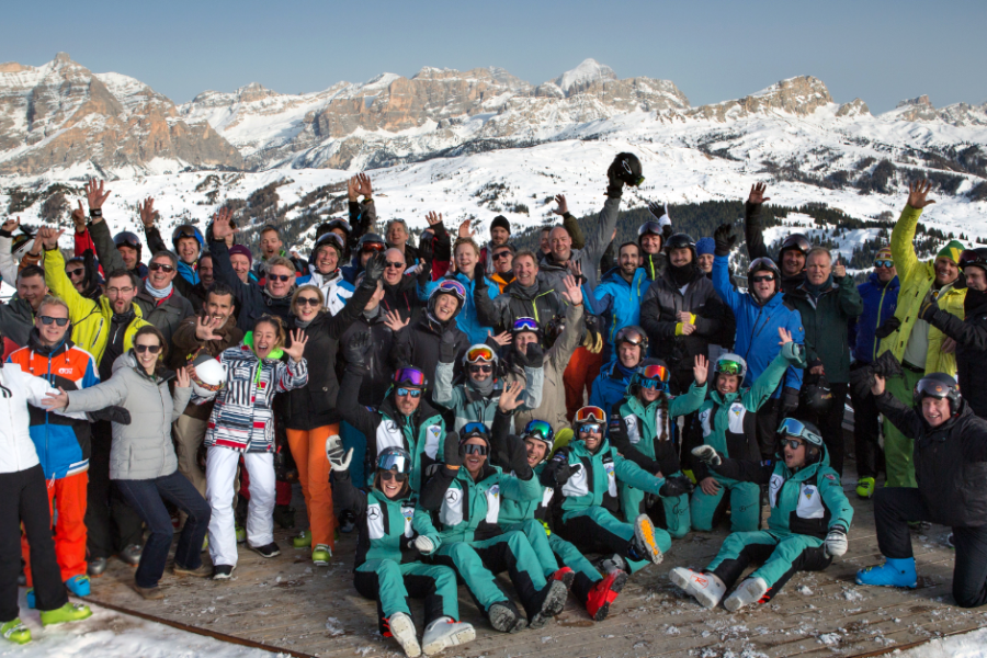 Heesen Ski Cup 2020