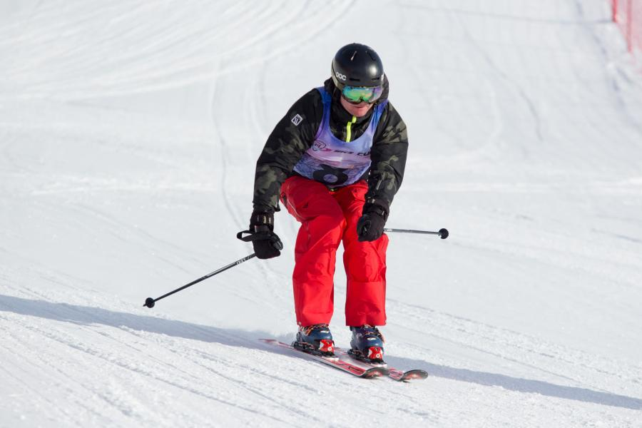 The Heesen Ski Cup -  2019