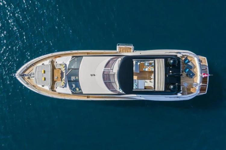HERO YACHT FOR CHARTER SYM Superyacht Management